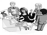 Строгий учет и порядок: семинар главных бухгалтеров